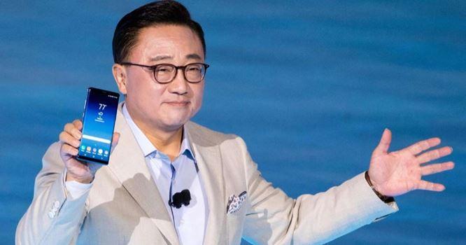 Samsung Galaxy S9 Siap Diluncurkan Februari Mendatang