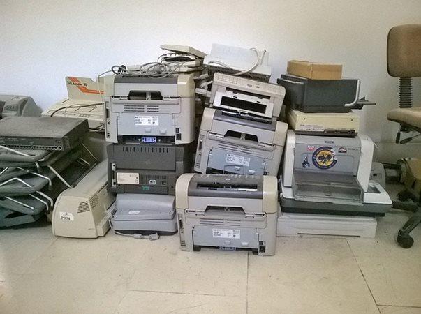 Cara Merawat Printer Supaya Awet Tidak Cepat Rusak