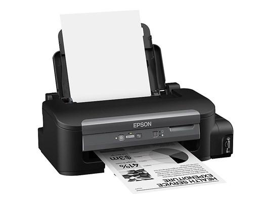 Harga Epson M100 Printer Hemat Tinta Yang Cepat dan Tangguh