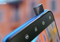 kamera Vivo V15 Pro